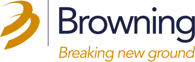 Browning | Breaking New Ground