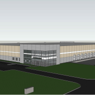 Telamon Signs Lease for New Browning/Duke Realty Warehouse in AllPoints at Anson