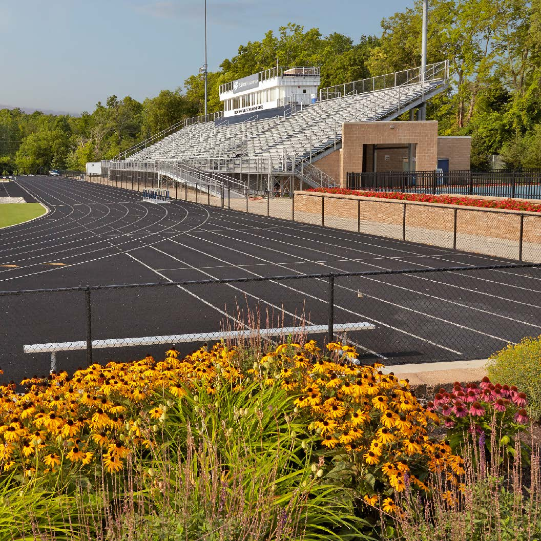 Marian University Athletic Complex
