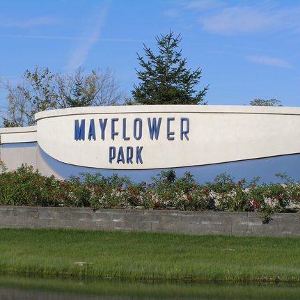 Mayflower Park