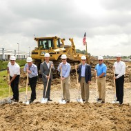 IDS Breaks Ground at AllPoints Midwest