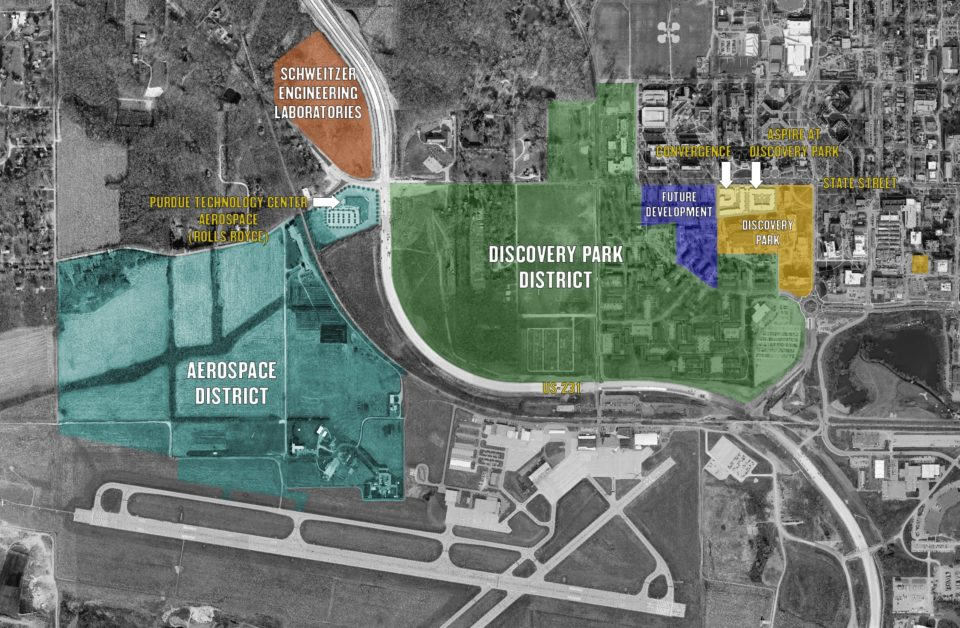 International electric power leader SEL to build 100,000-square-foot facility, create up to 300 new jobs in Purdue Discovery Park District