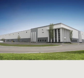 Kohl's Distribution Center