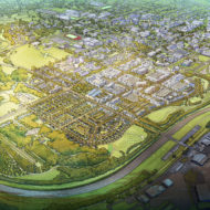 Master Plan Lays Out $1B Purdue Discovery Park District