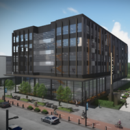 Browning Starts Leasing Innovation Building 2 in 16 Tech