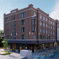Browning, Dora Hotel Company Bring Tapestry Collection by Hilton Boutique Hotel to Downtown Fishers Nickel Plate District