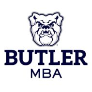 Butler MBA Capstone Class with Browning