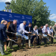 Breaking New Ground at Marian University – E. S. Witchger School of Engineering